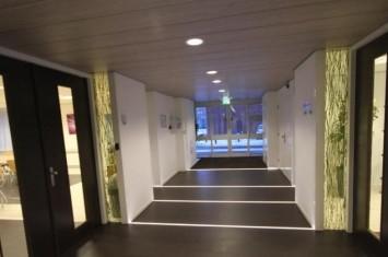 Bedrijfsruimte huren Laan der Continenten 160, Alphen aan den Rijn