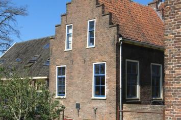 Ingericht kantoor Laan van Chartroise 166-174, Utrecht