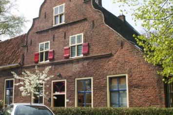Werkplek Laan van Chartroise 166-174, Utrecht
