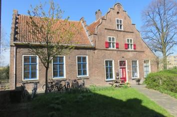 Kantoorruimte huren Laan van Chartroise 166-174, Utrecht