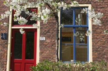 Kantoorunit Laan van Chartroise 166-174, Utrecht