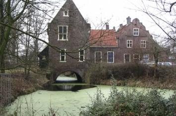 Industrieel kantoor Laan van Chartroise 166-174, Utrecht