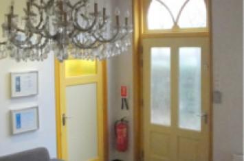 Flexibele kantoorruimte Laan van Chartroise 166-174, Utrecht