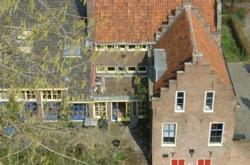 Kantoor Laan van Chartroise 166-174, Utrecht