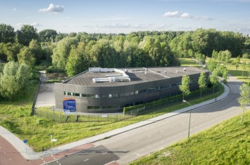 Kantoorruimte huren Laan van Kopenhagen 100, Dordrecht