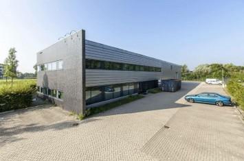 Bedrijfsruimte huren Laan van Kopenhagen 100, Dordrecht
