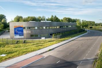 Kantoorruimte Laan van Kopenhagen 100, Dordrecht