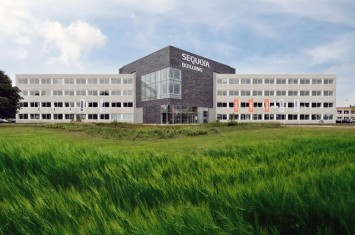 Kantoorruimte Laan van Malkenschoten 40, Apeldoorn