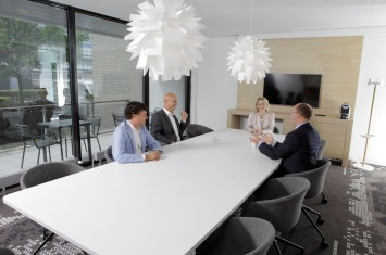 Virtueel kantoor Laan van Vredenoord 33, Rijswijk