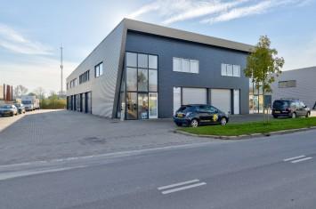 Bedrijfsruimte Lagedijkerweg 19, Schagen