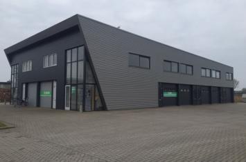 Flexibele kantoorruimte Lagedijkerweg 19, Schagen