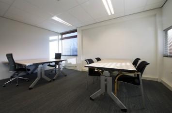 Flexibele werkplek Landjuweel 10, Veenendaal