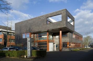 Bedrijfsruimte huren Landjuweel 10, Veenendaal