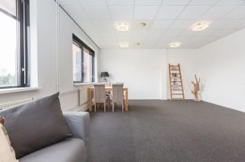 Flexibele kantoorruimte Lange Kleiweg 52-62, Rijswijk