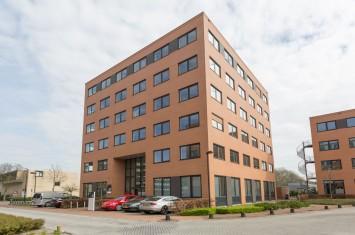 Bedrijfsverzamelgebouw Lange Kleiweg 52-62, Rijswijk