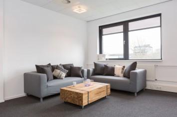 Kantoorruimte huren Lange Kleiweg 52-62, Rijswijk