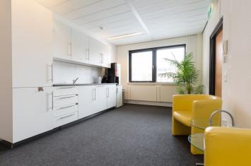 Virtueel kantoor Lange Kleiweg 52-62, Rijswijk
