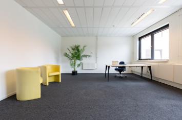 Flexibele bedrijfsruimte Lange Kleiweg 52-62, Rijswijk