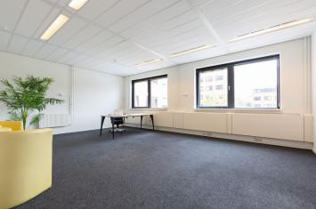 Kantoorruimte Lange Kleiweg 52-62, Rijswijk