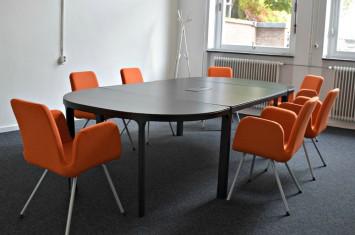 Flexibele kantoorruimte Lange Noordstraat 48, Middelburg