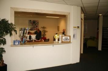 Flexibele kantoorruimte Larserpoortweg 50, Lelystad