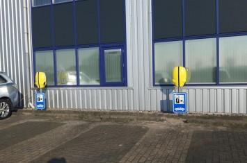 Flexibele bedrijfsruimte Larserpoortweg 50, Lelystad