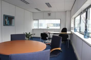 Bedrijfsruimte huren Leeghwaterstraat 25, Reeuwijk