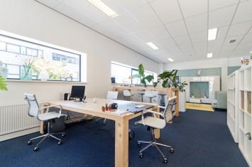 Flexibele kantoorruimte Leeghwaterstraat 25, Reeuwijk