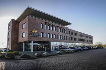 Bedrijfsruimte Leidse Schouw 2, Alphen aan den Rijn