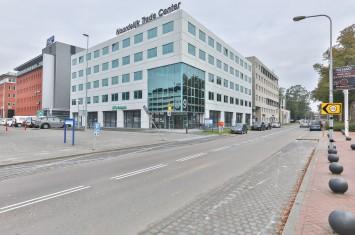 Bedrijfsruimte Leonard Springerlaan 9, Groningen