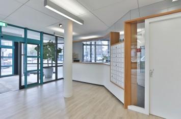 Bedrijfsruimte huren Leonard Springerlaan 9, Groningen