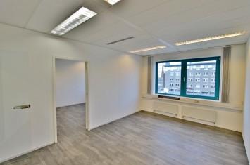 Virtueel kantoor Leonard Springerlaan 9, Groningen