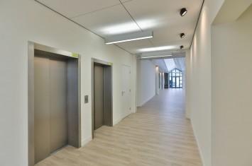 Flexibele kantoorruimte Leonard Springerlaan 9, Groningen