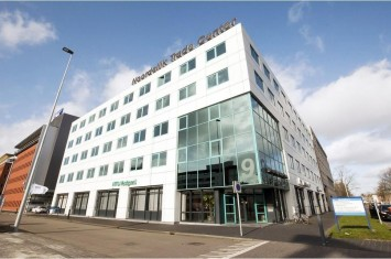 Kantoorruimte huren Leonard Springerlaan 9, Groningen