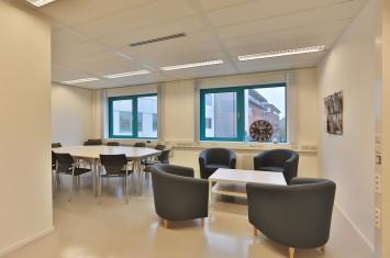 Flexibele bedrijfsruimte Leonard Springerlaan 9, Groningen