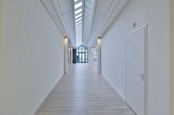 Flexibele werkplek Leonard Springerlaan 9, Groningen