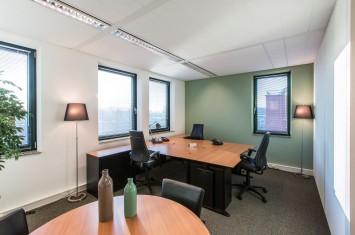 Kantoorruimte Lichtenauerlaan 102-120, Rotterdam