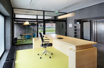 Bedrijfsruimte huren Limburglaan 5 , Maastricht