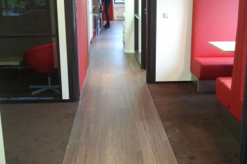 Flexibele kantoorruimte Lindehof 7, Woerden