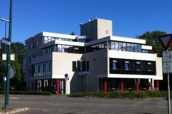 Bedrijfsruimte Lindehof 7, Woerden