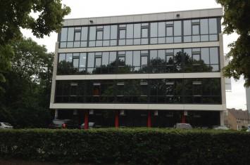 Kantoorruimte huren Lindehof 7, Woerden