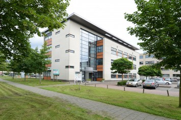 Kantoorruimte Louis Armstrongweg 46-50, Almere
