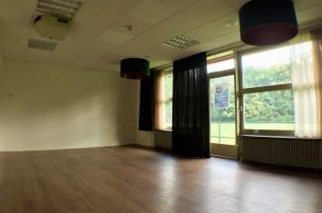 Flexibele werkplek Loyolalaan 9, Den Bosch