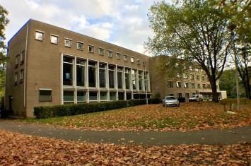 Bedrijfsruimte Loyolalaan 9, Den Bosch