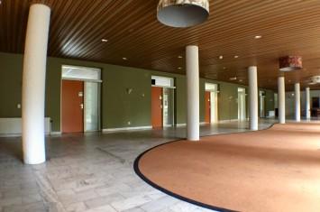 Werkplek Loyolalaan 9, Den Bosch