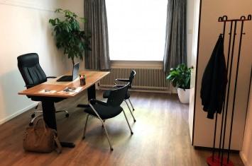 Flexibele bedrijfsruimte Loyolalaan 9, Den Bosch