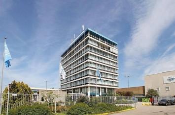 Bedrijfsruimte Lucas Bolsstraat 7, Nieuw-Vennep
