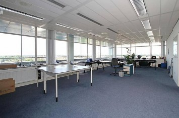 Flexibele kantoorruimte Lucas Bolsstraat 7, Nieuw-Vennep