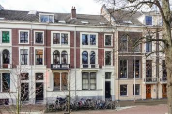Kantoorruimte Lucasbolwerk 16, Utrecht