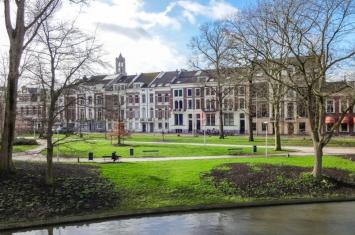 Kantoorruimte huren Lucasbolwerk 16, Utrecht